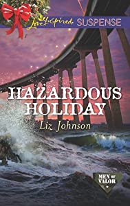 Hazardous Holiday (Men of Valor #5)