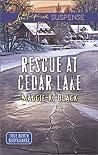 Rescue at Cedar Lake (True North Bodyguards #2)