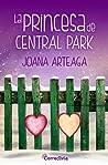 La princesa de Central Park (Chicas de Bleecker Street #3)