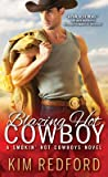 Blazing Hot Cowboy (Smokin' Hot Cowboys, #2)