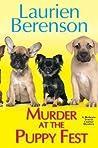 Murder at the Puppy Fest (Melanie Travis, #20)