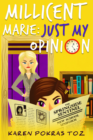 Millicent Marie: Just My Opinion