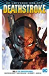 Deathstroke, Vol. 1: The Professional