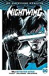 Nightwing, Vol. 1 by Tim Seeley