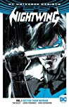 Nightwing, Vol. 1: Better Than Batman