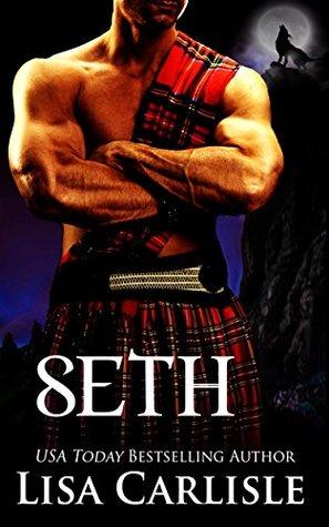 Knights of Stone: Seth (Highland Gargoyles, #4)
