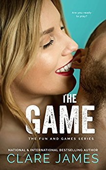 The Game by Clare James