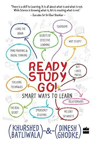 ready study go