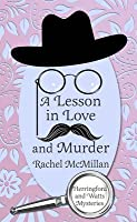 A Lesson in Love and Murder