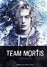 Bloedlijst (Team Mortis, #6)