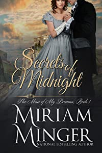 Secrets of Midnight (The Man of My Dreams Series, #1)
