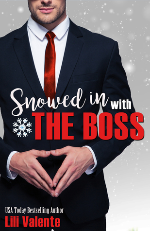 Snowed in with the Boss (Master Me #2)