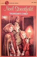 Thursday's Child (Margaret Thursday, #1)