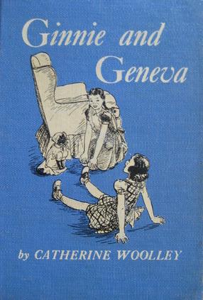 Ginnie and Geneva