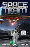 The Wrath of Vajazzle (Space Team, #2)