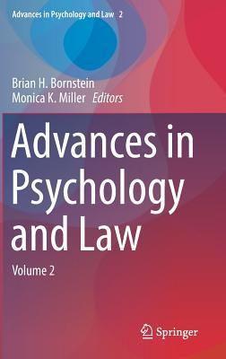 Advances in Psychology and Law - Volume 2