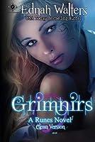 Grimnirs (Runes, #3)