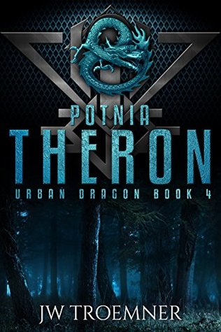 Potnia Theron by J.W. Troemner