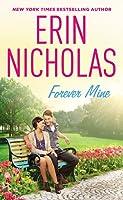Forever Mine (Opposites Attract, #2)