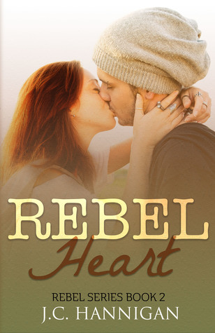 Rebel Heart (Rebel, #2)