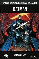 Batman i syn (Wielka Kolekcja Komiksów DC Comics, #5)