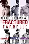 Fractured Farrells Box Set: A Damaged Billionaire Series: Books 1-3