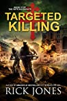 Targeted Killing (Vatican Knights #11)
