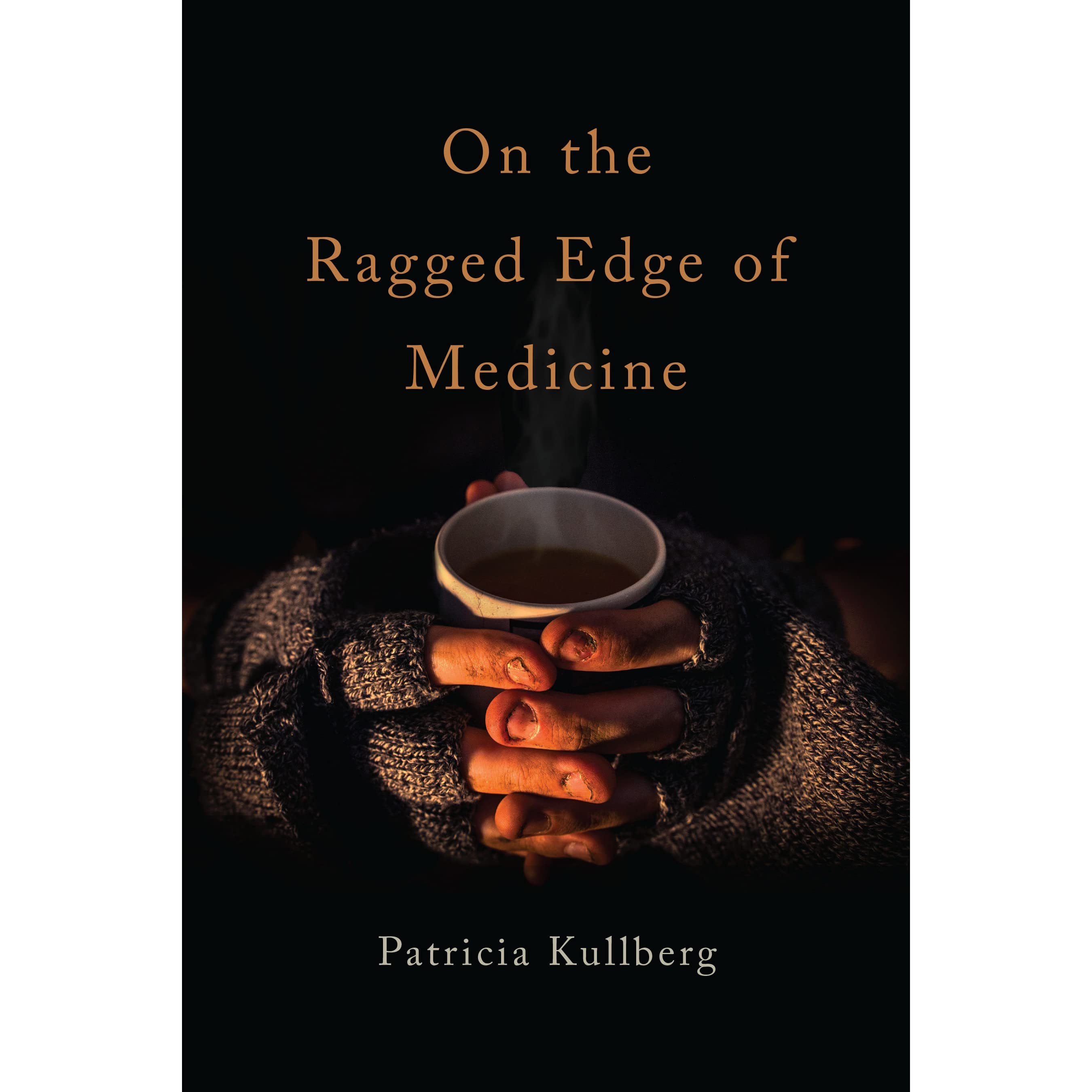 Living on the ragged edge of reason with chronic pain