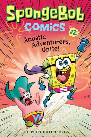 Aquatic Adventurers, Unite!