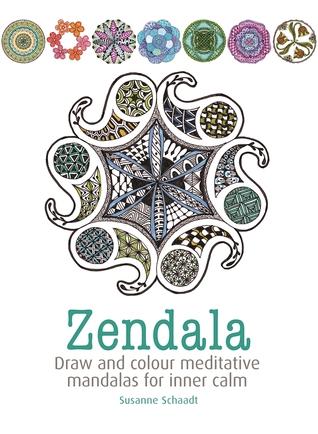 Zendala by Susanne Schaadt