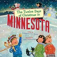 The Twelve Days of Christmas in Minnesota