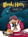 Bloody Harry: La BD dont il ne faut pas prononcer le nom