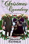 The Christmas Quandary (Hardman Holidays, #5)