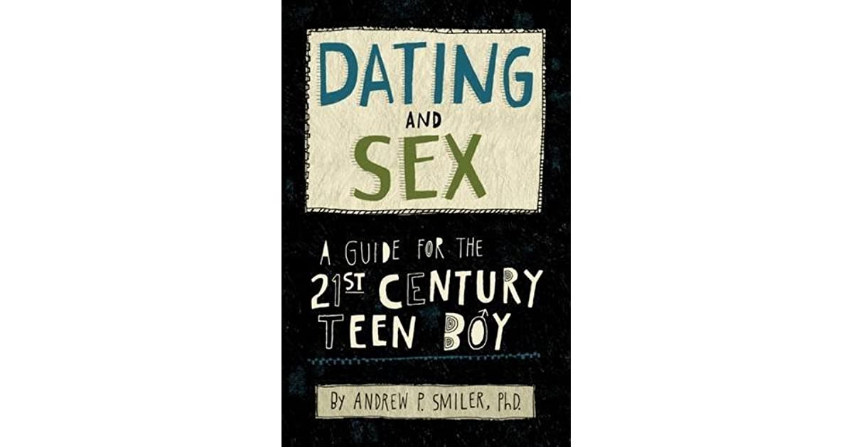 teenage dating in the 21st century