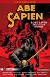 Abe Sapien, Vol. 9: Lost Lives and Other Stories
