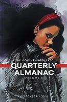 The Book Smugglers' Quarterly Almanac: September 2016