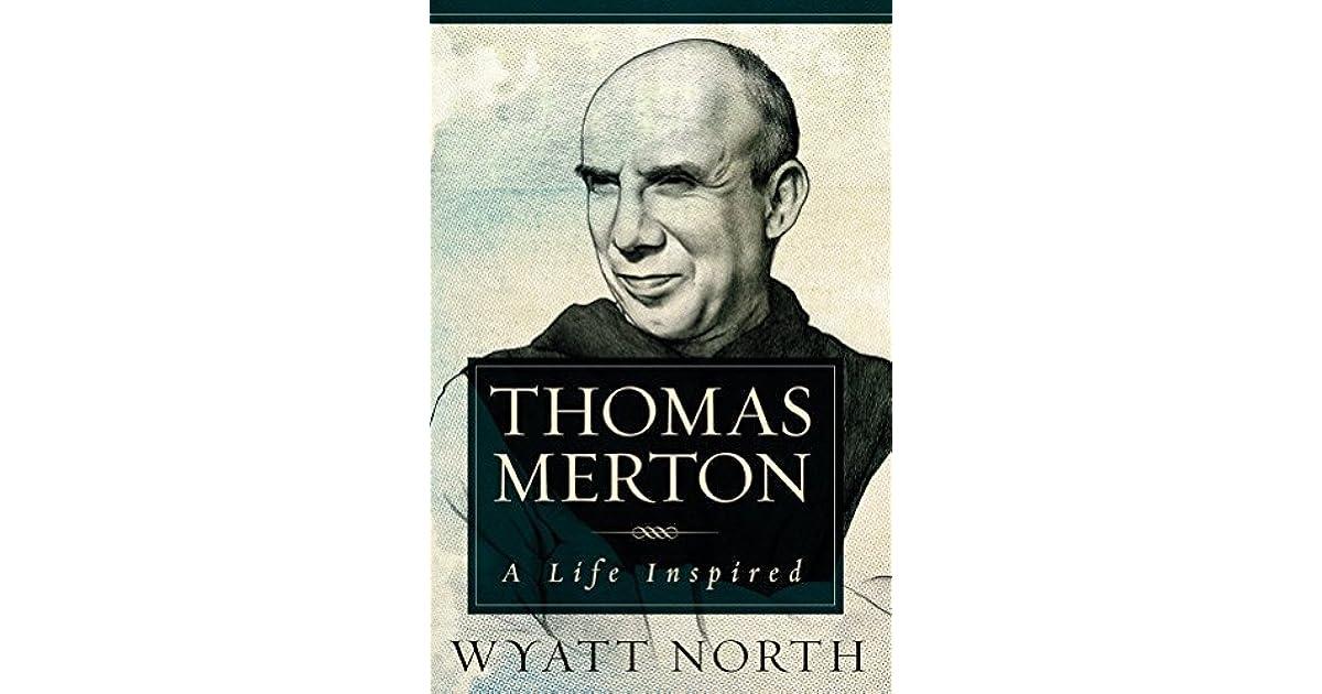 thomas merton writings