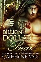 Billion Dollar Bear (BBW Paranormal Billionaire Romance)