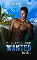 Wanted: Mingo McCloud, Book 1
