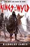 Kings of the Wyld (The Band, #1)