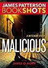 Malicious (Mitchum #2)