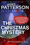 The Christmas Mystery (Detective Luc Moncrief, #2)