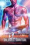 Jax's Mission (Galactic Survival, #1)