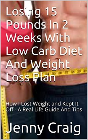 lost weight on low carb diet