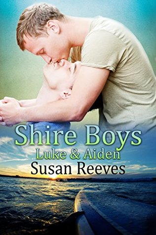 Luke & Aiden (Shire Boys, #1)