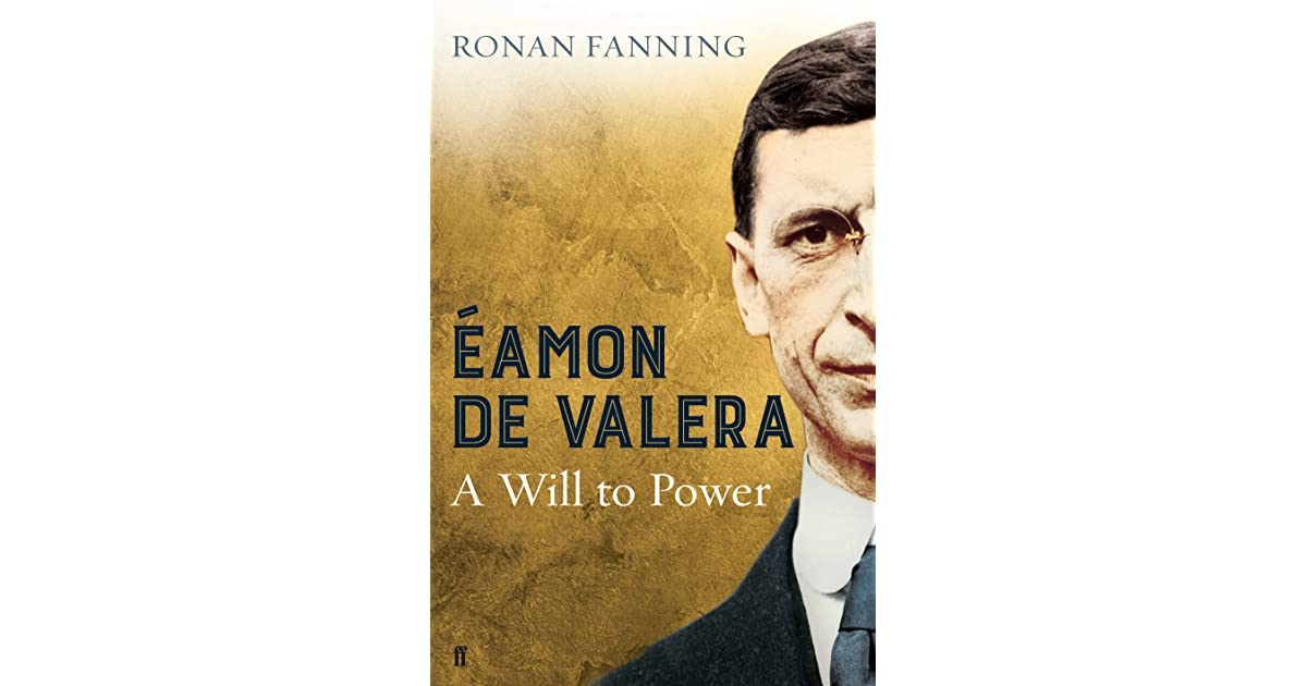 eamon de valera Michael collins (irish: mícheál Ó de valera was widely acknowledged as the most skillful negotiator on the dáil government side and he participated in the.