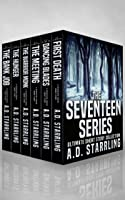 The Seventeen Series Ultimate Short Story Collection (Seventeen Series Short Stories #1-6)