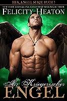 Ihr Kriegerischer Engel (Her Angel #3)