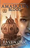 Amaskan's Blood (Boahim #1)