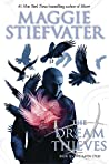 The Dream Thieves (The Raven Cycle, #2) ebook review
